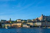 Busreisen nach Schweden