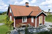 Ferienhaus Smaland, Schweden