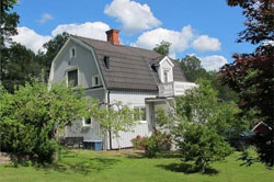 Ferienhaus in Kalmar Län