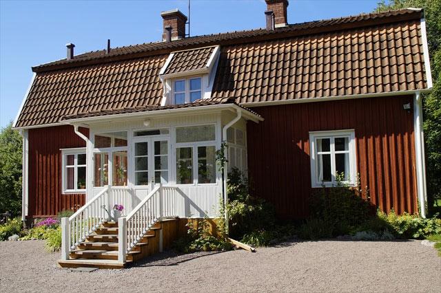 Geburtshaus Astrid Lindgren, Vimmerby